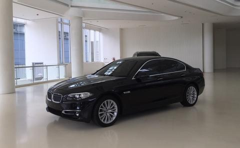 BMW 528I LUXURY 2016 RARE ITEM