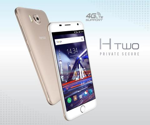 Himax H Two 4G LTE With Finger Print RAM 2gb ROM 16gb
