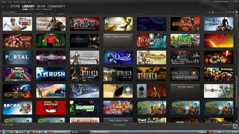 Jual Game Steam