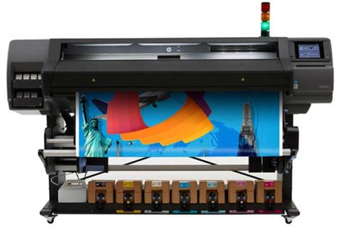 Printer HP Latex 570