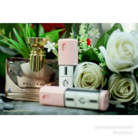 DECANT PARFUM ORIGINAL BVLGARI ROSE ESSENTIELLE