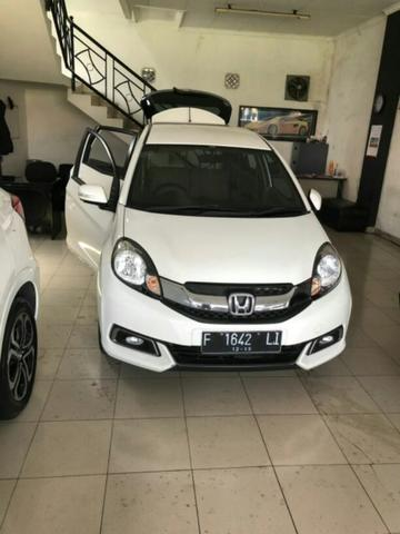 For sale Honda Mobilio Prestige A/T 2014