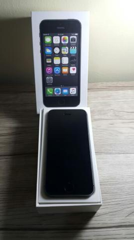 iPhone 5s 16GB space grey garansi erafone