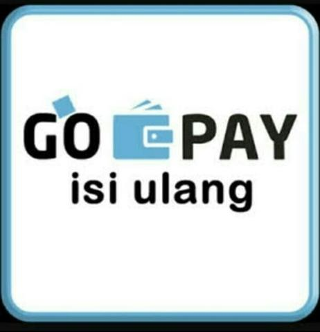 GOPAY Driver & User 20000