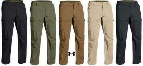 celana tactical under armour original bandung
