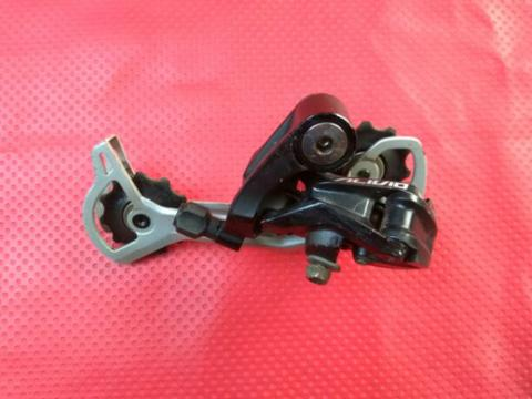 Rd Shimano ALIVIO 9 speed M430