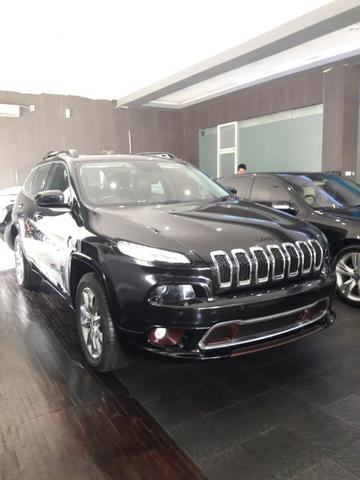 Jeep New Cherokee Limited