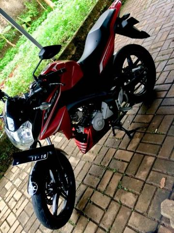 Yamaha New Vixion Lightning th 2013 perfect condition