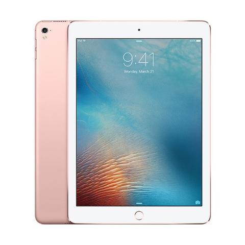 Apple iPad Pro 128GB Tablet - Rose [9.7 Inch/ Wifi+Cell]
