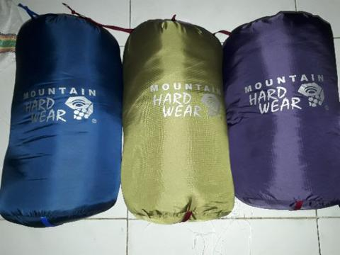 Sleeping Bag 3 Layer atau 3 Lapis