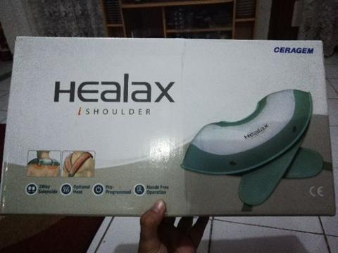 Healax I Shoulder - Ceragem