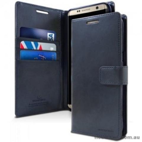 iphone 8 bluemoon diary flip cover