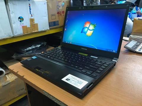 toshiba portege R930 core i7 3540M.ddr3 4gb.hdd 500gb.13inc