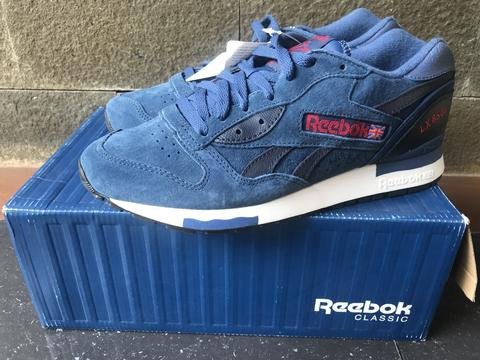 WTS REEBOK CLASSIC LX 8500 UK EDITION NEW BNIB - 100% ORIGINAL
