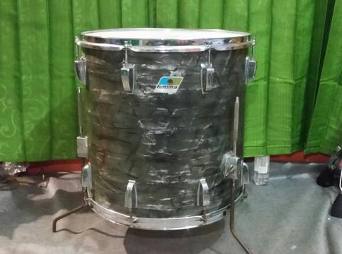 Ludwig classic maple 16 inch floor tom
