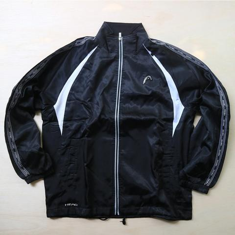 Head Tracktop Jacket