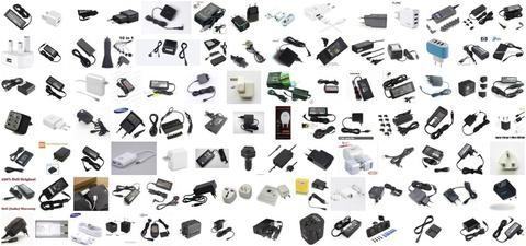 Adapter Charger Service & Repair