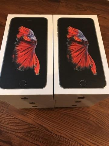 Apple iPhone 6s Plus 64Gb Gray - Brand New in Box