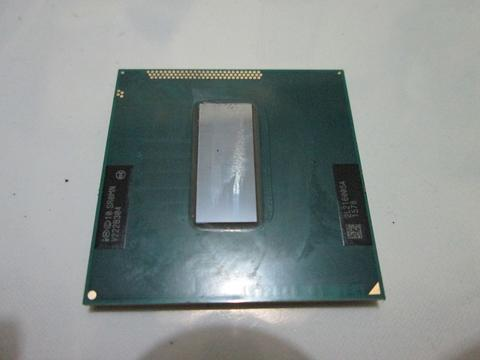 Intel Core i7-3610QM 2.3GHz Quad-Core Laptop CPU Processor SR0MN OEM
