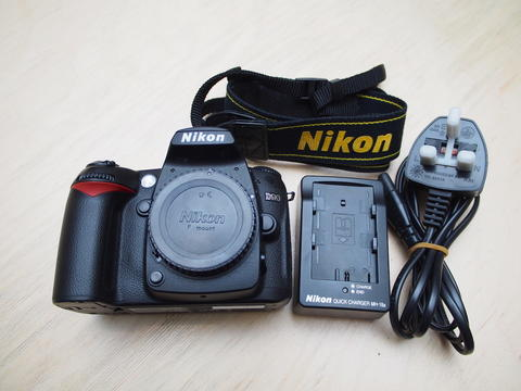 [JOEL] NIKON D90 Body, LIKE NEW, Mulusss @STCsenayan