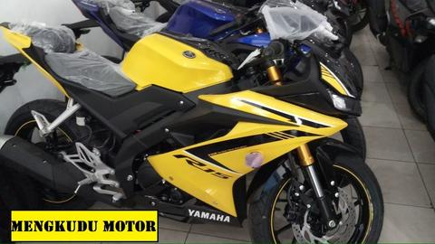 Kredit Motor Yamaha R15 V3 All New 2018 (DP) - Jabodetabek