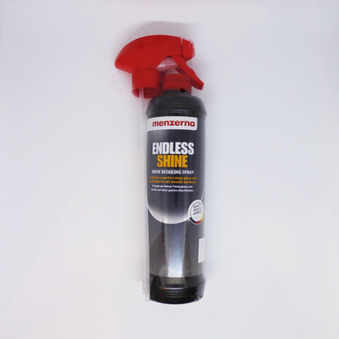Menzerna Endless Shine (Quick Detailing Spray) size 500ml