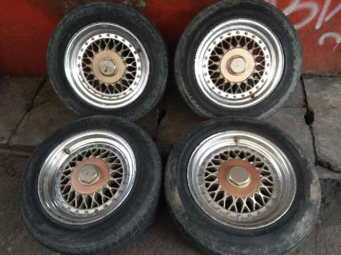 velg Enkei mesh original japan R15