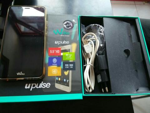 WTS JUAL WIKO UPULSE 32GB