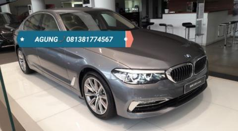 BMW 520 / 520i Luxury Line 2018