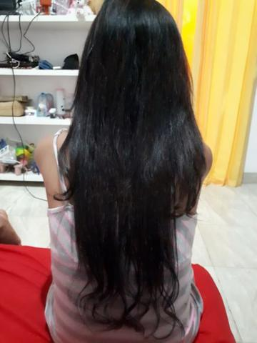 Pasang hair exstension Murah