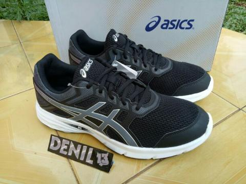 ORIGINAL 100% Sepatu Running Men Asics Gel Excite 5