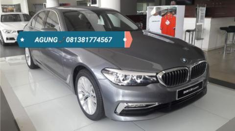 BMW 530 / 530i Luxury Line 2018