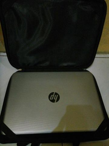 laptop HP Notebook