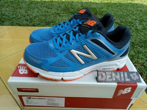 ORIGINAL 100% Sepatu Running New Balance Men M460LS1