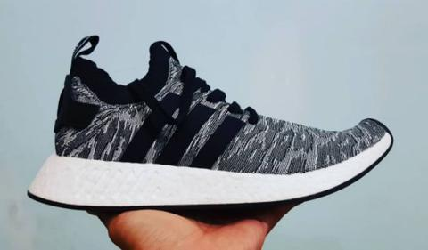 Adidas NMD R2 Original New BNIB