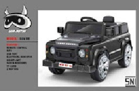 Wim Kid Car Landrover