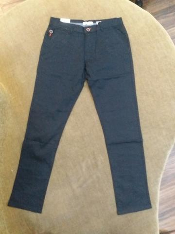 Zara Man Comfort Pants Original