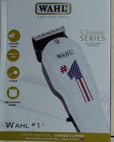 WAHL MADE IN USA, CLASSIC SERIES