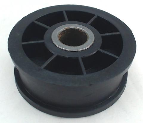 ASSY PULLEY IDLER WHEEL 510142P Sparepart Dryer Ipso Speedqueen