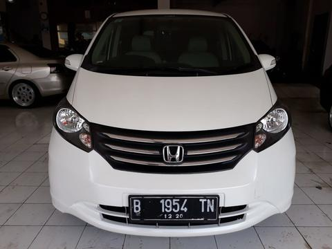 Honda Freed Psd 2010 AC Digital