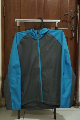 Jaket Gunung Eiger Fly Weight Men Size M