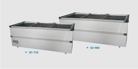 Jual Pendingin Freezer/Chiller/Showcase STARCOOL - Bergaransi