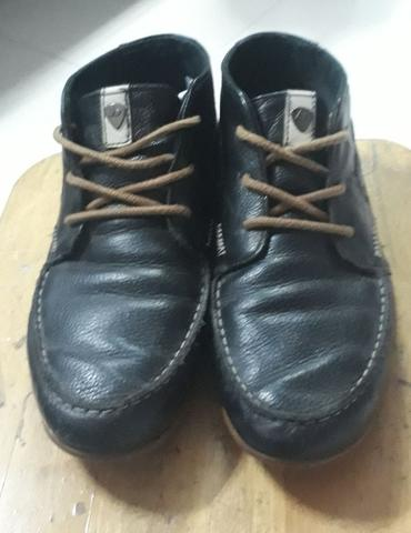 macbeth caulfied leather