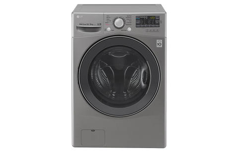 Promo LG F2514DTGE Washer Dryer Front Loading 14 Kg 8 Kg Inverter