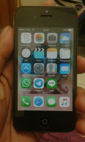 iPhone 4s second 16 GB