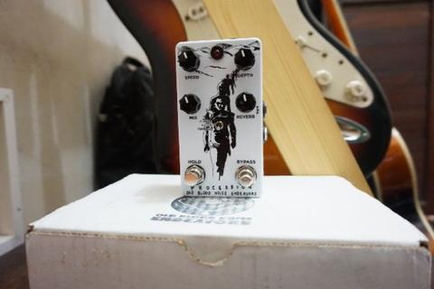 READY OLD BLOOD Procession Reverb