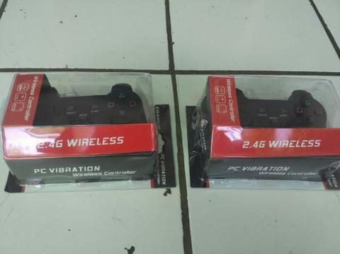 Stik / Joystik Wireless PC bandung