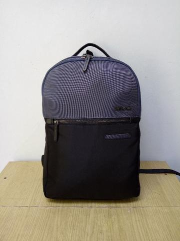 tas ransel Samsonite Divinal Laptop Backpack Black blue navy