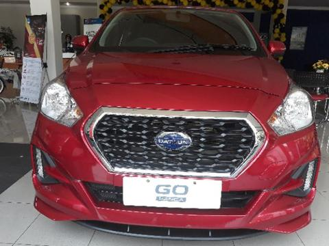 All new datsun automatic 8 juta