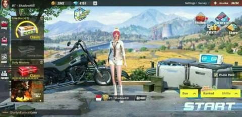 jasa top up dm rules of survival